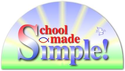 School Made Simple™ - CalcuLadder Math Drills